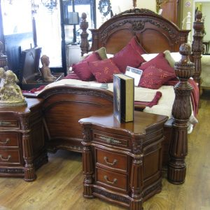 Siesta Ravello - antique walnut 005